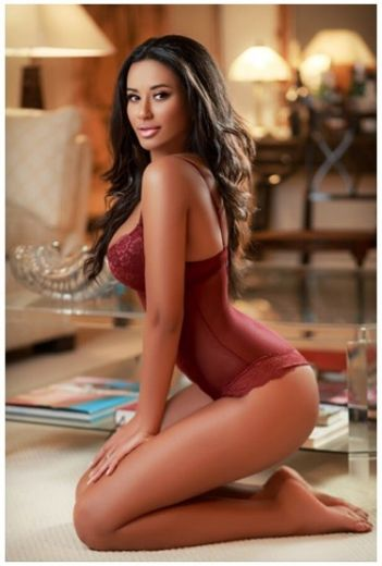 Best Ebony Escorts